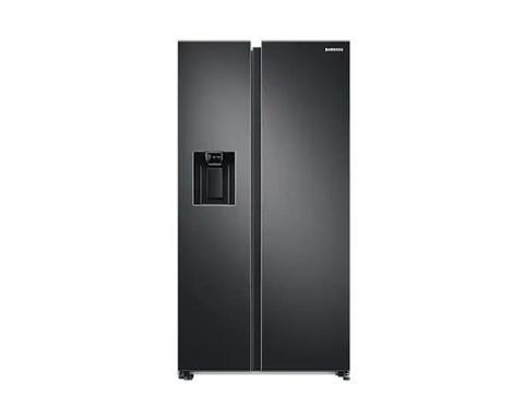 SAMSUNG RS68A8821B1/EF | RS8000 Side-by-Side E | 178cm 609l Premium Black