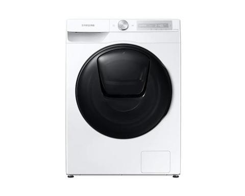 SAMSUNG WD80T654ABH   WD6500T Waschtrockner 8kg   AddWash