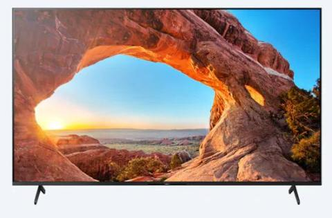SONY KD50X85JAEP | X85J | 4K Ultra HD | High Dynamic Range (HDR) | Smart TV (Google TV)