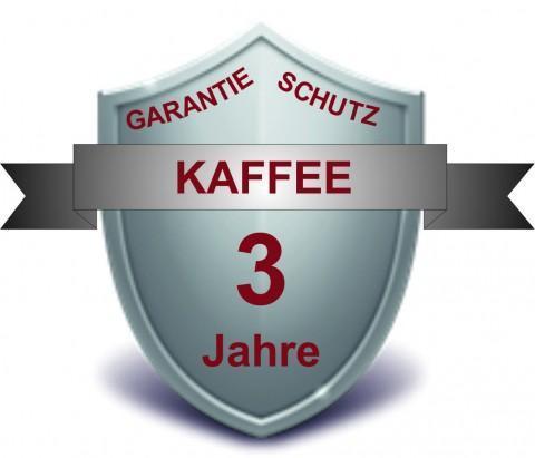 VOLLSCHUTZ Kaffee 3 Jahre bis 2500 €
