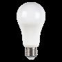 XAVAX 112650 E27, 1580lm ersetzt 103W, Glühlampe, Tageslicht