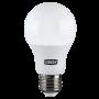 XAVAX 110318 E27, 1060lm ersetzt 75W Glühlampe, Warmweiß