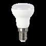 XAVAX 112548 E14, 240lm ersetzt 25W, Reflektorlampe R39, Warmweiß