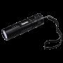 """HAMA LED-Taschenlampe """"Regular R-103"""", Schwarz  (136232)"""