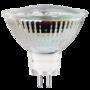 XAVAX 112513 LED-Lampe, GU5.3, 210lm ersetzt 22W, Reflektorlampe MR16, Warmweiß