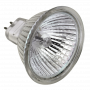 XAVAX 112485 Halogen-Reflektorlampe MR16, GU5.3, 35W, Warmweiß