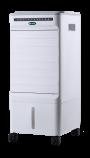 BE COOL BC5AC2001FTL | Top-Load Luftkühler 5 Liter