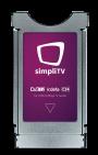 SIMPLI-TV CI+ Kombi-Modul