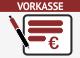 Vorkassa  - bei EXPRESS-Versand VORKASSA oder KREDITKARTE zwingend erforderlich